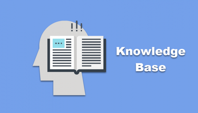 Our Knowledge base is live!